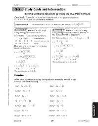 factoring quadratic equations worksheet algebra 2 answers jennarocca