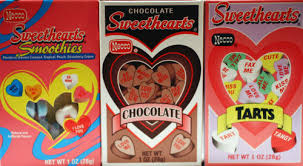 necco sweethearts sweet talk with necco sweethearts serious eats