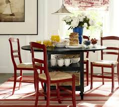 Rectangular Drop Leaf Kitchen Table by Expandable Shayne Drop Leaf Kitchen Table