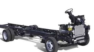 2016 ford stripped chassis f 59 commercial youtube
