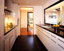 cuisine sol noir herrlich cuisine sol noir conseil deco americaine salon blanche