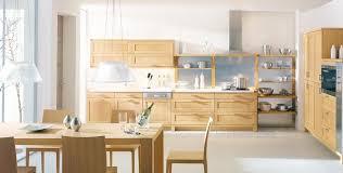 meubles cuisine bois cuisine meuble bois modele cuisine en i cbel cuisines