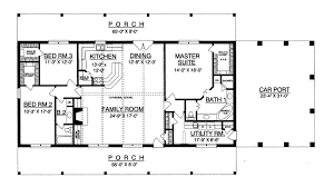 traditional house floor plans valhalla berm home plan 030d 0151 house plans and more