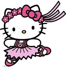kitty ballerina products love kitty