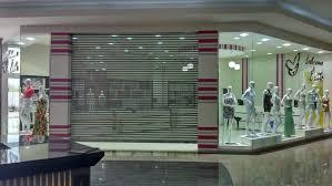 Famosos Portas Automáticas de Enrolar em Santa Catarina | Ideias Portões  @OU06