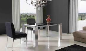 Glass Dining Room Furniture 35 Modern Dining Table Ideas For An Amazing Dining Experience