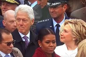 Bill Clinton Meme - bill clinton caught checking out ivanka trump by wife hillary