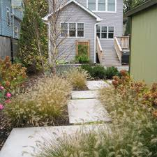 easy landscaping ideas low maintenance yard landscaping with rocks