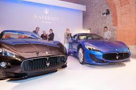 purple maserati officine maserati wants to sell you a certified pre owned trident
