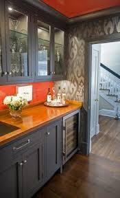 white kitchen cabinets orange walls stunning furniture marvellous orange gray walls white