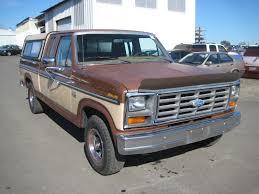 85 Ford Diesel Truck - 1985 ford f150 parts car stk r8802 autogator sacramento ca