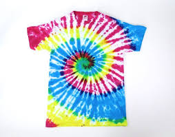 How To Wash Bright Colors - how to tie dye an old white shirt 14 steps with pictures