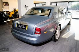 roll royce london used 2003 rolls royce phantom v12 for sale in london pistonheads