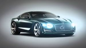 bentley bentley exp 10 speed six concept car design critique one scribe u0027s humble