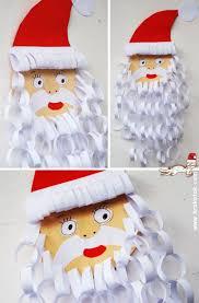 mikołaj diy nápady pinterest craft xmas and christmas decor
