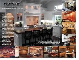 Kitchen Cabinets Van Nuys Rick Farrow Farrow Woodwork Manufacturing Van Nuys Ca