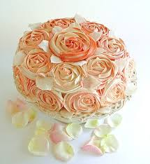 shabby chic rose cake craftybaking formerly baking911