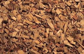 Landscaping Wood Chips by Secondary Hardwood Products Weaber Lumber