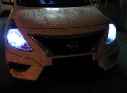 nissan almera used car malaysia undercoverproject nissan almera 1 5 vl n17 light modification
