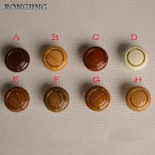 Kitchen Cabinets Handles Or Knobs Online Get Cheap Wood Dresser Knobs Aliexpress Com Alibaba Group