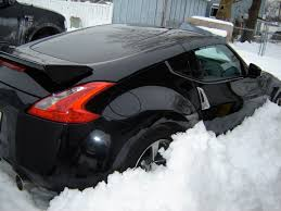 nissan 370z in snow ponchoescabarz 2009 nissan 370zcoupe 2d specs photos