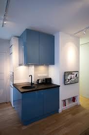cuisine bleue et blanche cuisine bleue blanche et contemporain cuisine