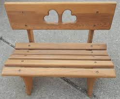 small wood benches design photos on garden bench image with
