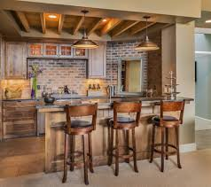 basement wet bar design 37 incredible home bar designs wet and dry
