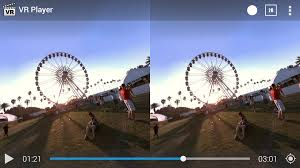 amazon com vr player appstore for android
