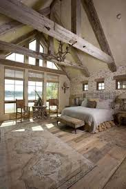 house and home interiors 30 stunning interior living spaces with exposed ceiling trusses
