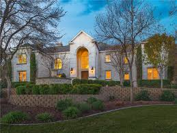 mansfield tx luxury homes for sale