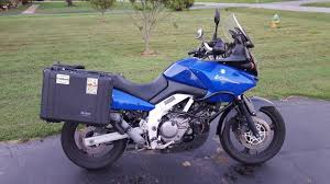 suzuki dl650k9 motorcycles for sale