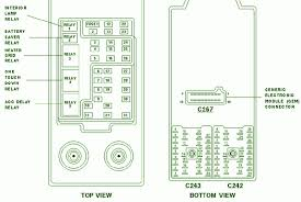 2003 ford expedition wiring schematic wiring diagram simonand