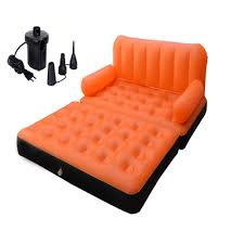 Orange Sofa Bed Sofa Beds