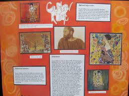 how to write an art history paper ms eaton s phileonia artonian art history research posters 2013 2014 students are required to research an artist and create a poster that replicates their style each year they seem to get better and better
