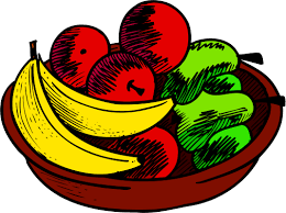 Cool Fruit Bowls Fruit Basket Clipart Free Download Clip Art Free Clip Art On