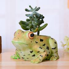 online get cheap frog plant pot aliexpress com alibaba group