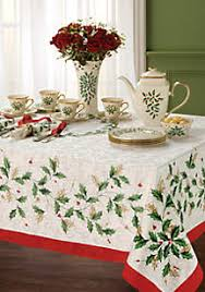 Gourmet Table Skirts Table Linens And Placemats Belk