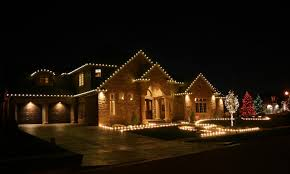 Landscape Lighting Installers Light Installation In Dallas Tx