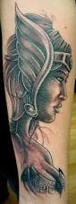 ra princess of power tattoo