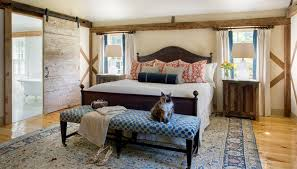 Barn Door Room Divider Bedroom Barn Door 25 Bedrooms That Showcase The Beauty Of Sliding