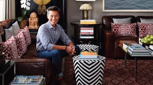 trading spaces celebrity designer vern yip shares his rules for creating a