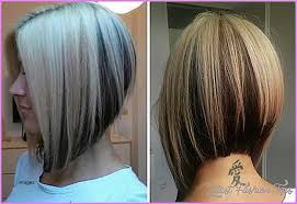 inverted bob hairstyle pictures rear view bob hairstyle elongated bob hairstyles luxury inverted bob rear