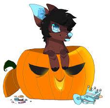 ufohouse halloween ych by cc wolfie on deviantart