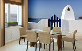 dining room murals wall mural inspiration for dining rooms wallsauce usa
