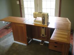 solid wood sewing machine cabinets solid wood sewing machine cabinet archives www planetgreenspot com
