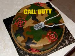 call of duty birthday cake inspirational call of duty birthday cake plan best birthday