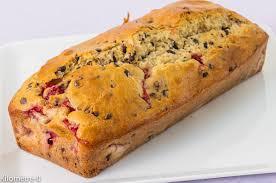 blogs cuisine facile gâteau du matin aux fraises et pépites de chocolat kilometre 0 fr