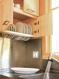 kitchen cabinet plate storage kitchen dish storage peg board dish drawer organizer via better
