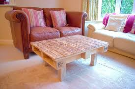 Diy Coffee Tables - 18 diy pallet coffee tables guide patterns